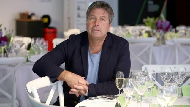John Torode (Photo: Getty)
