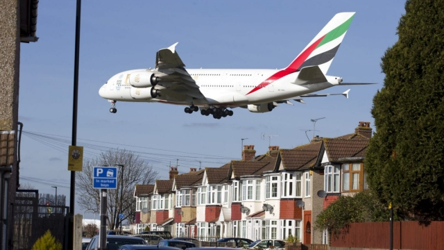 The government has set out its proposals for aviation growth. (Photo: Getty)