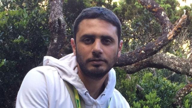 Rasheed Abueideh