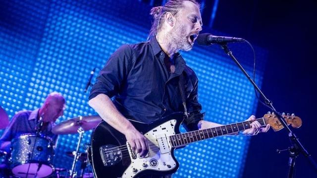 Radiohead will play the Friday night of TRNSMT