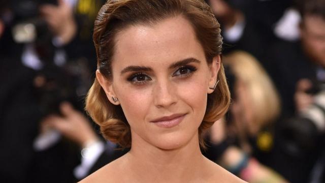 Emma Watson (Photo: Getty Images)