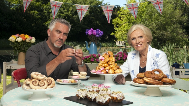 The Great British Bake Off has been a massive hit for the BBC