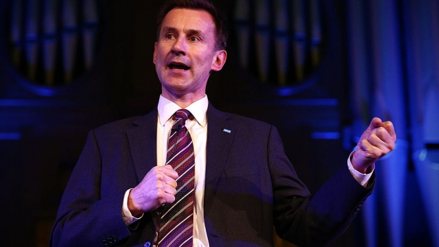 Jeremy Hunt ordered the Professional Standards Agency to begin their investigation