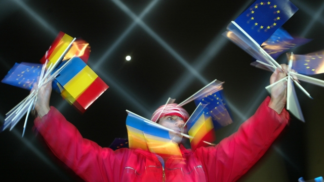 Romanians for Remainers seeks to pair Europhile Britons with supportive Romanians (Photo: Getty Images)