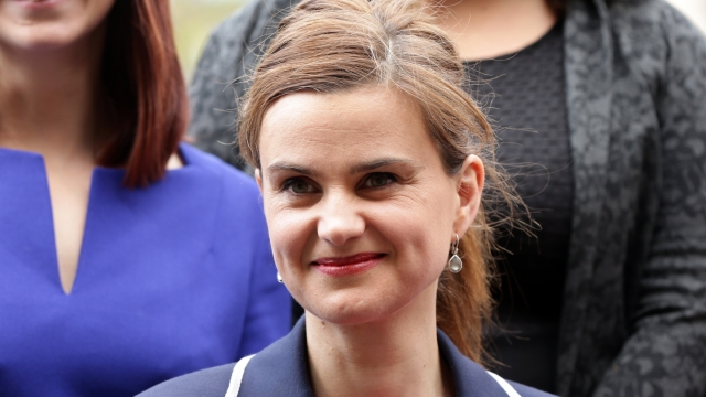 Jo Cox was murdered in 2016 (PA Wire)