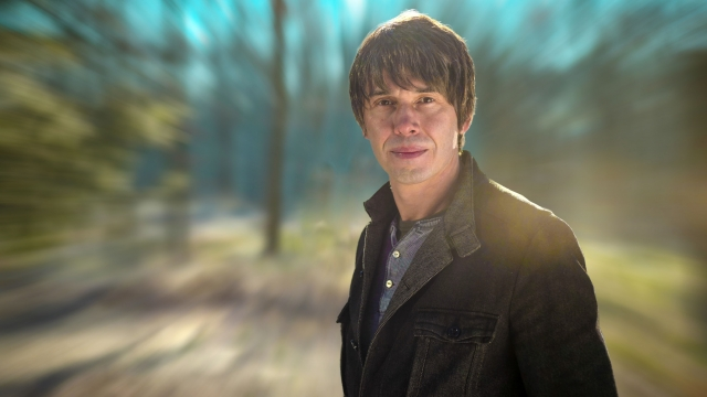 In his new series, Forces of Nature, Brian Cox asks why planets are spherical