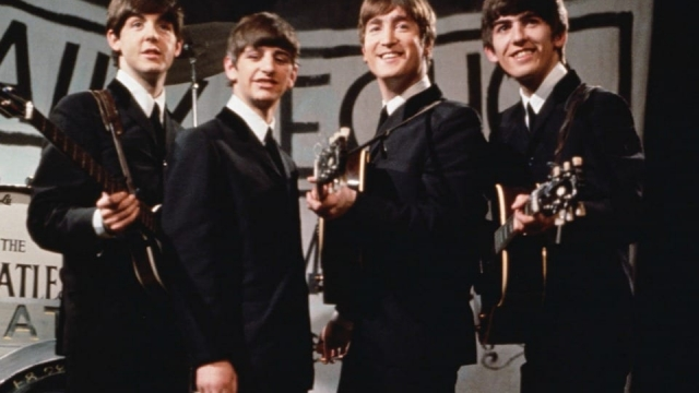 Dr Catherine Loveday's choice of a Desert Island Disc would be Here, There and Everywhere by The Beatles, but is there a scientific reason why?