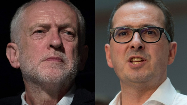 The Labour leadership contest between Jeremy Corbyn and Owen Smith has sparked further in-fighting after the High Court ruled a ban on new members voting was wrong - prompting the party to say it would appeal.
