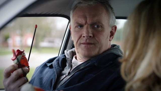 Greg Davies in Man Down