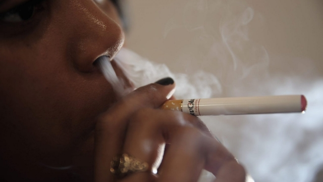 Population growth meant the numbers of smokers worldwide has risen to 933 million over the last 25 years.
