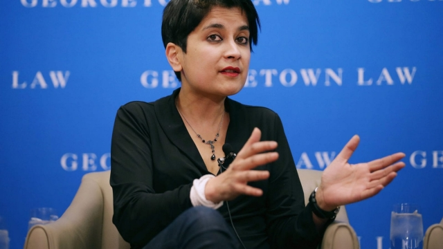 Shami Chakrabarti (Photo: Getty)