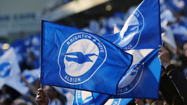 Championship side Brighton and Hove Albion were found to owe £2,861 in underpaid wages to an employee. The club said the matter related to payments to an individual on work experience and it had suspended its scheme as a result. (Photo: Getty)