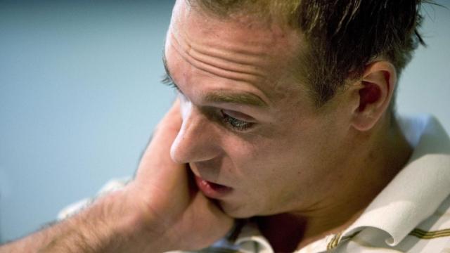 Dutch former European and world champion