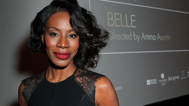 Director Amma Asante said men do not trust women to create box office hits during a discussion about sexism in the film industry (Photo: Getty Images)