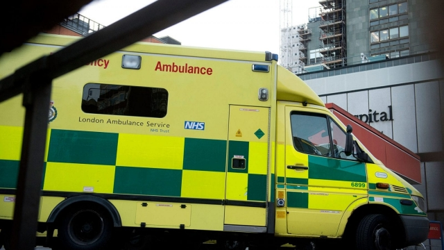 Ambulance services dealt with thousands of hoax calls last year.