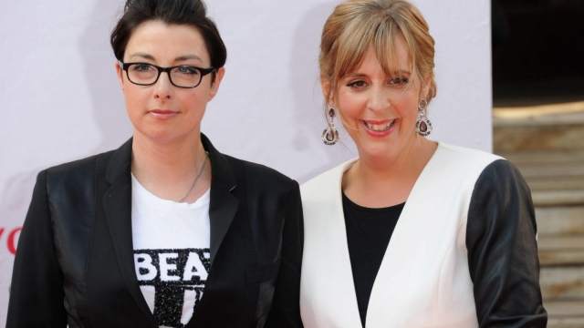 Sue Perkins and Mel Giedroyc refused to move with the Great British Bake Off to Channel 4