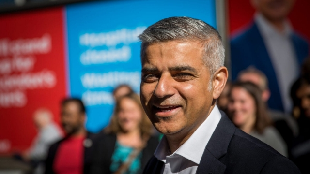 Sadiq Khan: repeatedly warned Corbyn of the need to win elections (Photo: Getty)