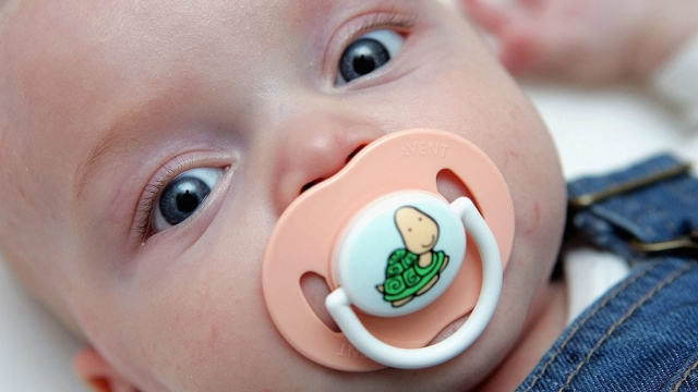 Babies with bigger heads are more likely to be successful (Photo: Getty)
