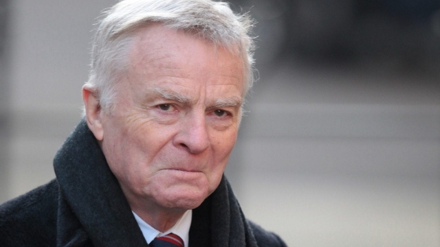Max Mosley said his views had changed 'over the last half century'.