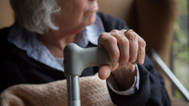 Local government officials believe social care will suffer a funding gap of £3.5bn by 2025.