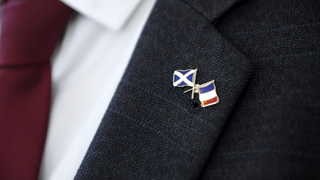 The Scottish Government has repeatedly stressed that EU nationals are 'welcome' (Photo: Getty)