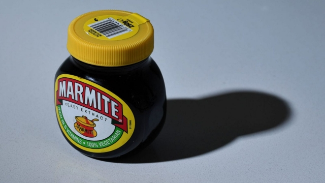Marmite is unavailable from Tesco online (Photo: Getty)