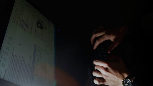 Victims are being targeted online (Photo: Getty)