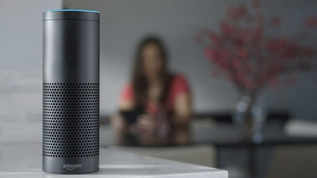 (Photo: Amazon) Alexa, the Amazon Echo's assistant, has a long history of unsettling behaviour