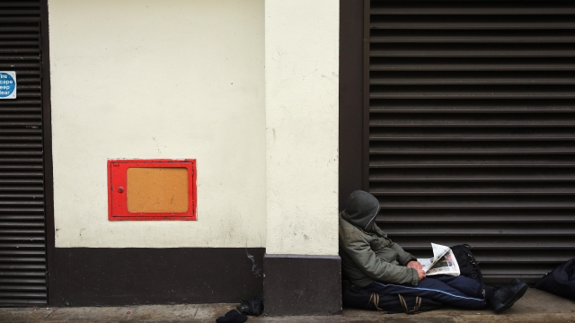 Centrepoint has warned that 25,000 young people will be at risk of being homeless this Christmas