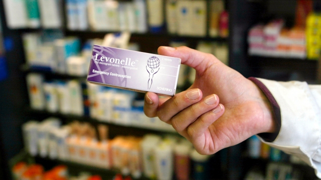 Levonelle is one of two types of morning after pill women are offered as an emergency contraception.