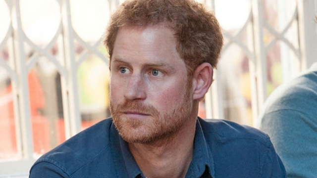King Charles III wasn't meant to cause Prince Harry emotional pain
