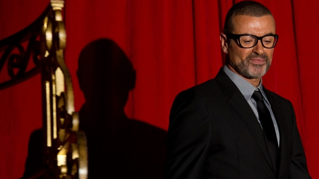George Michael's donations were gratefully remembered by a number of charities (Photo: Getty)