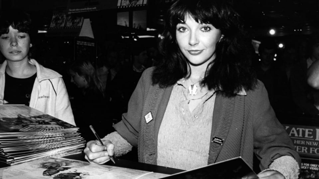 kate-bush-record-signing-getty