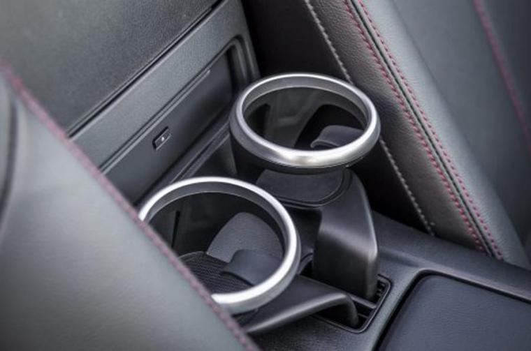 Mazda MX-5 Arctic Edition detail