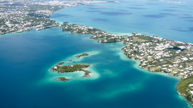 Bermuda has become the world's first country to overturn legislation allowing same-sex marriage