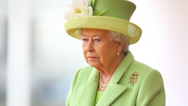 The Government is supposed to protect the Queen from political controversy, says Lord Ricketts