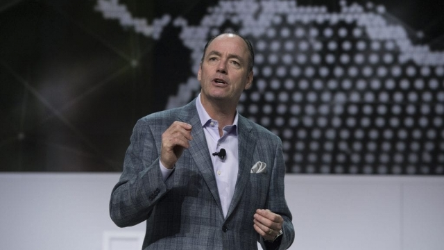 (Photo: Samsung) Samsung's Tim Baxter did not shy away from addressing the Note 7 debacle