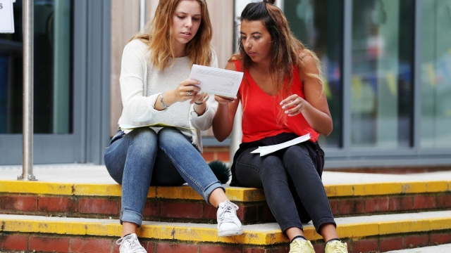 A-level results day is on Thursday 16 August 2018