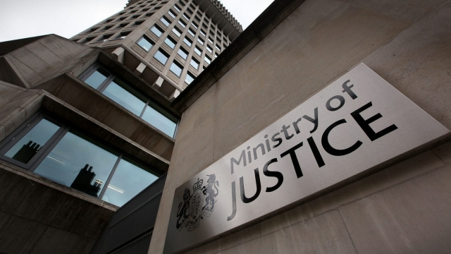 Under new proposals, solicitors in criminal courts brought in to cross-examine victims to protect their perpetrator from doing so will have their fees slashes by 60 per cent (Photo: Getty)
