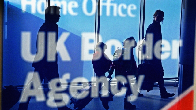 The future of EU nationals in Britain remains uncertain