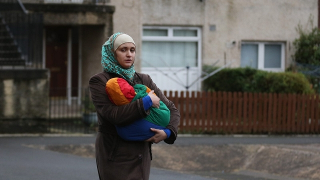 Scotland has been rehousing Syrian refugees since November 2015 (Photo: Getty)