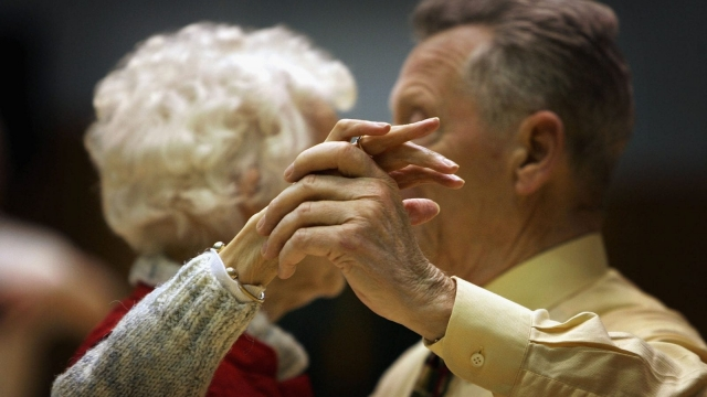 'As lifestyles become more similar between men and women, so does their longevity' (Photo: Getty)