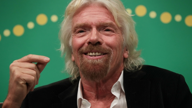 Virgin Care, whose parent company is Si Richard Brandon's Virgin Group Holdings, now holds over 400 NHS contracts.