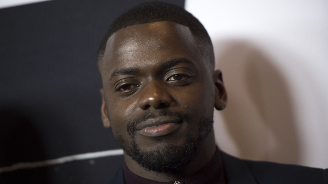 Daniel Kaluuya stars in the comedy horror movie 'Get Out'. Photo: VALERIE MACON/ AFP/ Getty
