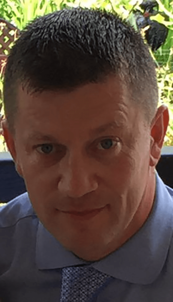 Article thumbnail: Keith Palmer was killed in the terror incident