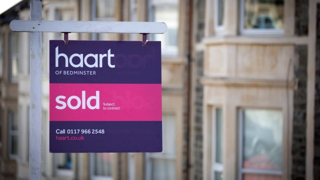 Not everyone using the Help to Buy scheme is a first-time buyer (Photo: Matt Cardy/Getty Images)
