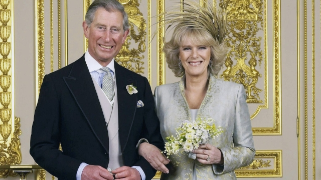 Camilla Parker Bowles said she barely left her house for a year after she began dating Prince Charles due to press intrusion.