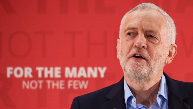 """Labour says it wants to improve employment standards """"across the board"""" (Picture: Getty Images)"""