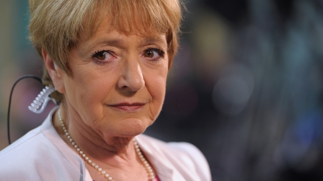 "Dame Margaret Hodge said of Labour ""it felt almost as if they were coming for me"" (Photo: Getty Images)"