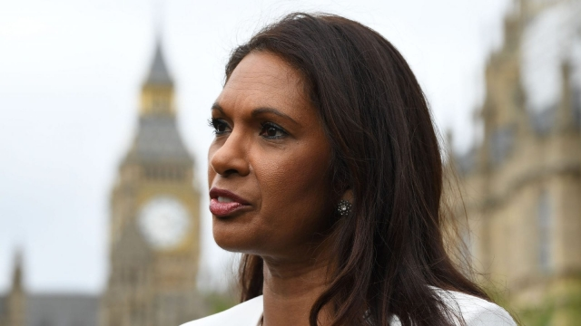 Gina Miller has launched a bid to raise £10,000 to promote tactical voting to stop an 'Extreme Brexit' in the 2017 general election (Photo: Getty)
